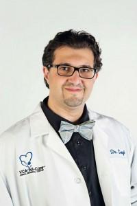 Dr. Ali Gorgi
