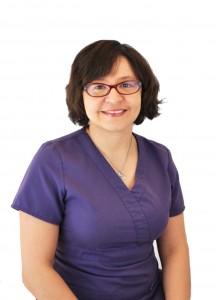 Dr. Laura Vasquez