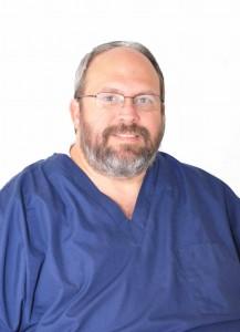 Dr. Randall Longshore